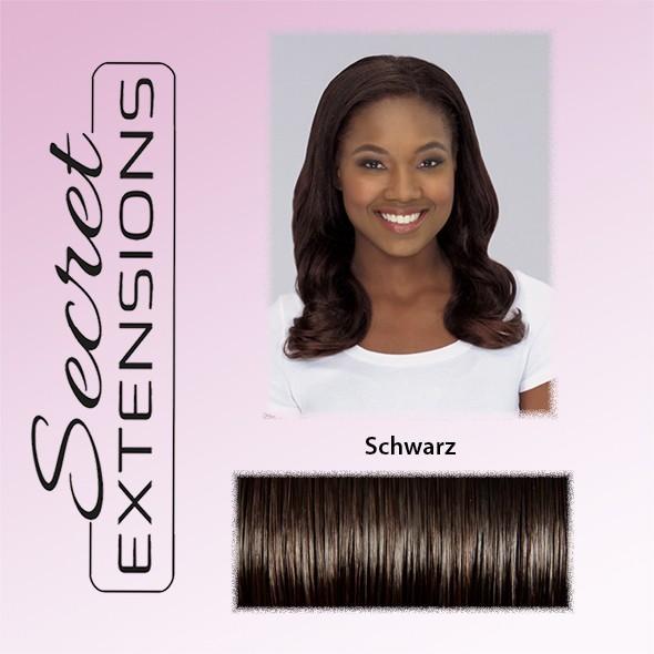 Secret Extensions Schwarz