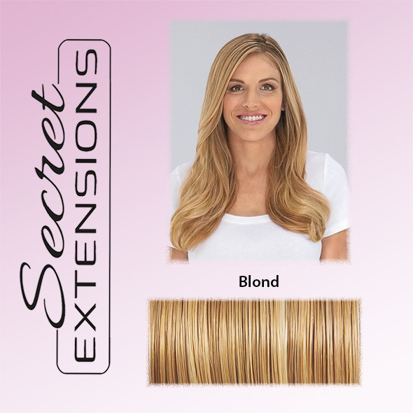 Secret Extensions Blond