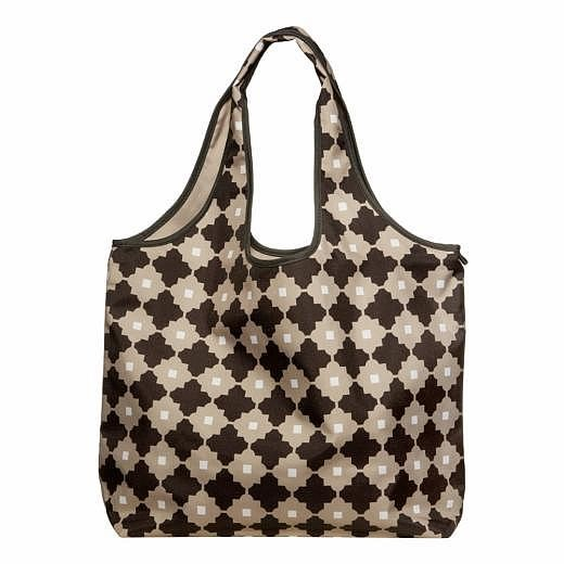Lara Shopping Bag Maroc Tiles