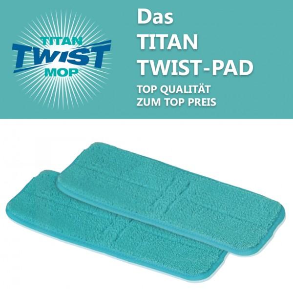 Titan Twist Pad 2er Set